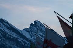 Twilight (mightymightymatze) Tags: switzerland schweiz suisse mrren bern berne berneroberland lauterbrunnen lauterbrunnental mountains mountain berge berg alpen alps alpes