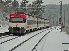 447 (firedmanager) Tags: renfe renfeoperadora caf commutertrain 447 cercanías cercaníasgipuzkoa tren train trena ferrocarril railtransport