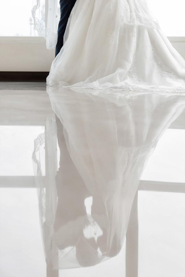 台南婚攝 婚禮紀錄 情定婚宴城堡 C & M 088