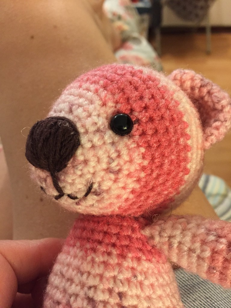 The Worlds most recently posted photos of amigurumi ...