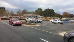 What work is remaining (Retail Retell) Tags: kroger marketplace v478 hernando ms desoto county retail construction expansion project