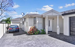 48a Irvine Street, Bankstown NSW