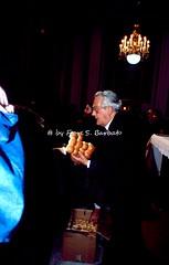 Meta (NA), 1991, Processione del Gioved Santo. (Fiore S. Barbato) Tags: italy campania napoli meta penisola sorrentina processione processioni gioved santo visita altari reposizione