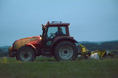 Valtra T180 Tractor with a Claas Disco Mower (Shane Casey CK25) Tags: valtra t180 tractor claas disco mower agco red bartlemy silage silage16 silage2016 grass grass16 grass2016 winter feed fodder county cork ireland irish farm farmer farming agri agriculture contractor field ground soil earth cows cattle work working horse power horsepower hp pull pulling cut cutting crop lifting machine machinery nikon d7100 traktori tracteur traktor trekker trator cignik