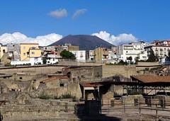 Herculaneum - Scavi di Ercolano, Italien (Anne O.) Tags: scavidiercolano herculaneum unescoweltkulturerbe vesuv