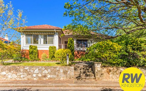 30 La Perouse Street, Griffith ACT 2603