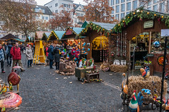Bonn, Germany, 2016 (billandkent) Tags: 2016 billcannon bonn germany bonngermany billandkent friedensplatz weihnachtsmarkt