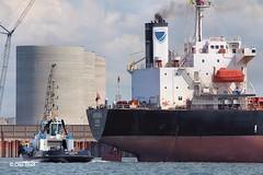 Karsiyaka (das boot 160) Tags: sea port docks river boats boat dock ship ships maritime mersey docking rivermersey karsiyaka bulker merseyshipping