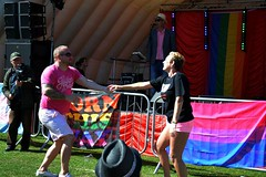 """Plymouth Pride 2015 - Plymouth Hoe -y • <a style=""""font-size:0.8em;"""" href=""""http://www.flickr.com/photos/66700933@N06/20438584780/"""" target=""""_blank"""">View on Flickr</a>"""