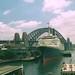 Australia. Sydney. 1981.