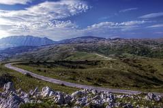 Over the hills and far away (RoyBatty83) Tags: nature trekking pentax hiking hike hdr k5 escursionismo tappo kitlenses sanniti sannio italianlandscapes cerretosannita pentaxkitlenses pentaxiani pentaxda1855wr pentaxk5 pentaxda1855alwr