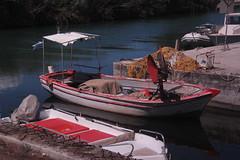 Ammoudia (Benny Hnersen) Tags: holiday boot greece griechenland bd ferie sivota syvota 2015 augsut noat grkenland ammoudia