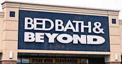 Bed Bath & Beyond (Nicholas Eckhart) Tags: ohio usa home retail america us h oh closing stores elyria 2015 bedbathbeyond