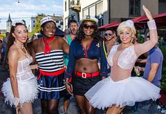 Street Parade 2015 Zrich -- DSC_7858.jpg (Werner_B) Tags: street party fun schweiz switzerland costume big nice pretty awesome zurich parade event streetparade techno lovely zrich fest mega 2015 kostm verkleidung streetparade2015 wernerbuchel