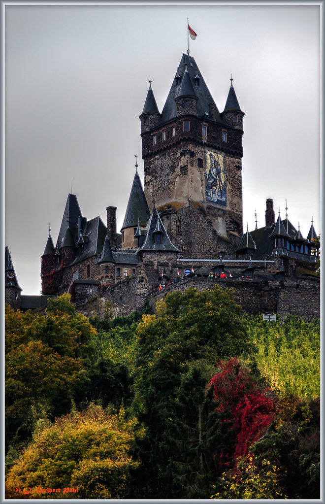 The world 39 s newest photos of ezzo flickr hive mind - Cochem alemania ...