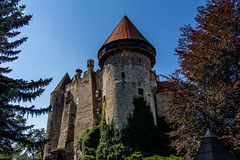 Burg Heidenreichstein (stegi_at) Tags: austria sterreich niedersterreich burg waldviertel heidenreichstein