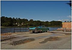 Lake Country Club Revisited (gpholtz) Tags: miniatures mercury parklane diorama 1959 118 diecast