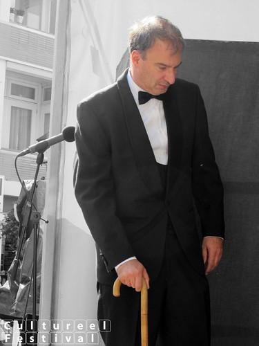 Cultureel Festival Baarn 2015 - Toneelgroep Karakter
