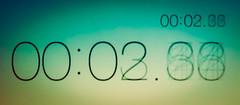 Time Keeps On Ticking... (Jason _Ogden) Tags: macro clock lens nikon time numbers ticks d90 vr18200mm macromondays timekeepsonticking aslongasitticks