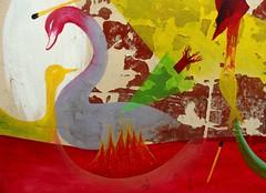 """""""sus sonrisas aclararon mis días nublados"""" (Felipe Smides) Tags: chile naturaleza río mural muerte bosque resistencia fuego ríos sangre cisne pintura valdivia cisnes contaminación muralismo ríocruces tanatos dasoul smides felipesmides"""