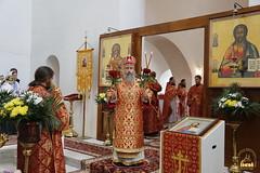 048. Patron Saints Day at the Cathedral of Svyatogorsk / Престольный праздник в соборе Святогорска