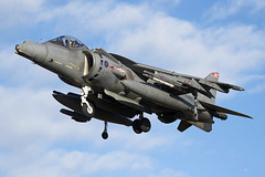 Cott07-15202 (MichaelHind) Tags: flying force aviation indian air systems indra bae typhoon 2007 harrier waddington cottesmore ilyushin coningsby gr9 danush il78 gajaraj