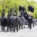 Lincoln Funeral Reenactment - 3rd Place Cultural - Linda Bundren