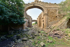 Poggioreale, Sicily, October 2015 117 (tango-) Tags: italien italy italia sicily italie sicilia belice sizilien sicilie terremotodelbelice ruderidipoggioreale belicevalleyearthquake