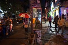 Avenue Road (zeeography) Tags: india nikon bangalore streetphotography