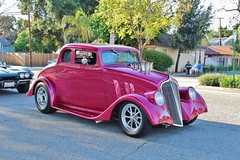 Cool Cruise 2015 (USautos98) Tags: hotrod custom willys streetrod 1933 gasser