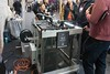 GIGABOT 3D PRINTER AT THE WEB SUMMIT IN DUBLIN 2015 [Re:3D]-109809