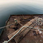 Ropes On A Barge thumbnail