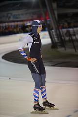 A37W3014 (rieshug 1) Tags: deventer schaatsen speedskating 3000m 1000m 500m 1500m descheg hollandcup1 eissnelllauf landelijkeselectiewedstrijd selectienkafstanden gewestoverijssel