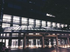 i-Land Mall (linhchi_) Tags: city japan night japanese lights tokyo citylights citynight nhtbn nht