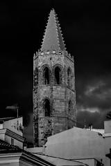 la torre del campanile (antoniosimula) Tags: campanile alghero autofocus 70300 nikond3200 tamaron