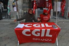 DSC_0066 (CGIL Monza e Brianza) Tags: presidio ai tagli contro 41215 patronati