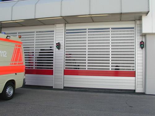 Швидкі ворота. Высокоскоростные ворота. Hi speed doors. Efaflex. EPSN0024