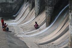 KadamDeuliDam (drpunyabratabarma) Tags: photomania kadamdeulidam bankura dam shilabati barrage