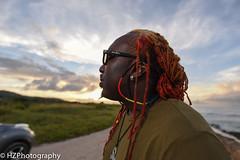 Hurricane Matthew (Heidi Zech Photography) Tags: jamaica hurricane hurricanematthew dreadlocks coloureddreads coloureddreadlocks