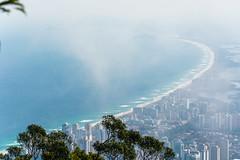 DSC_4099 (sergeysemendyaev) Tags: 2016 rio riodejaneiro brazil    pedradagavea mountain hiking trilha carrasqueira        ocean  landscape scenery r