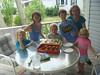 P1140353-073016 (octoberblue13) Tags: basketball cake
