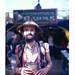 Renfest Drum Vendor