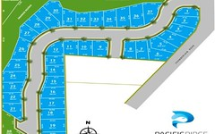 Lot 28, Lot 1 Chamberlain Road, Lisarow NSW