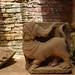 Sculpture d'éléphant réalisée par les Cham à My Son