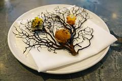 Whitegrass Singapore (Premshree Pillai) Tags: whitegrass singapore tastingmenu dinnerforone dinner chijmes food restaurant