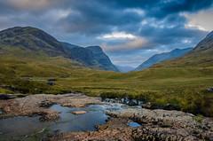 Glencoe Morning View (samueljohnkerr) Tags: glencoe scottish scotland landscape scottishlandscape
