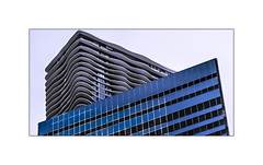 Aqua Tower (jldum) Tags: chicago building aquatower tower architecture