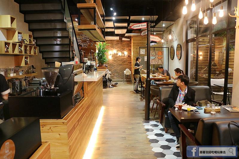 圈子美式早午餐廳006