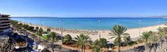 (Alexander Gorlin) Tags: spain majorca mallorca balearic mediterranean beach panorama