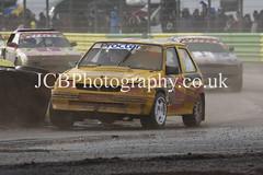 _JCB9490a (chris.jcbphotography) Tags: procters coaches msa british rallycross grand prix croft circuit vauxhall nova darren grimston